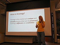 Wikimedia Metrics Meeting - September 2014 - Photo 04.jpg
