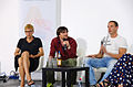 Wikimedia Salon 2014 07 10 018.JPG