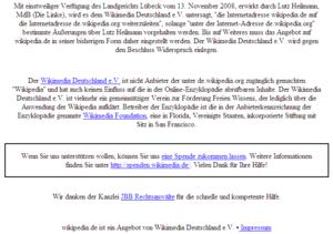 Lutz Heilmann - Image: Wikimedia deutschland website 16 november 2008