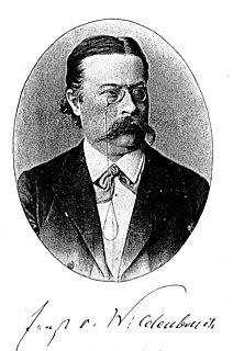 Ernst von Wildenbruch German poet