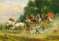 Wilhelm Marstrand - En kilderejse - 1830.png