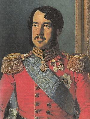 Prince William of Hesse-Kassel - Image: Wilhelmvonhessenkass el