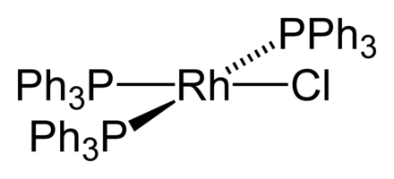 wilkinsons catalyst reaction