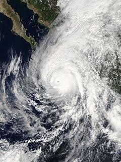 Hurricane Willa Category 5 Pacific hurricane in 2018