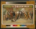 William Faversham in The squaw man LCCN2014635474.tif
