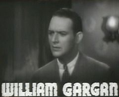 William Gargan