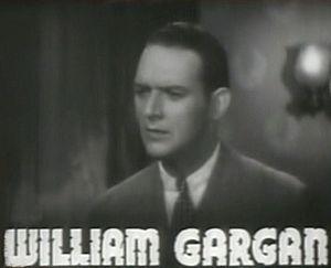 Gargan, William (1905-1979)