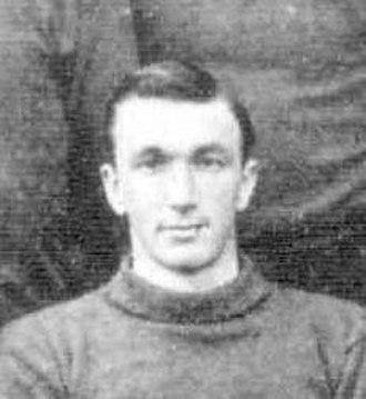 William C. McClelland - McClelland in 1903