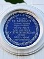 William and Evelyn De Morgan - 127 Old Church Street Chelsea London SW3 8EB.jpg