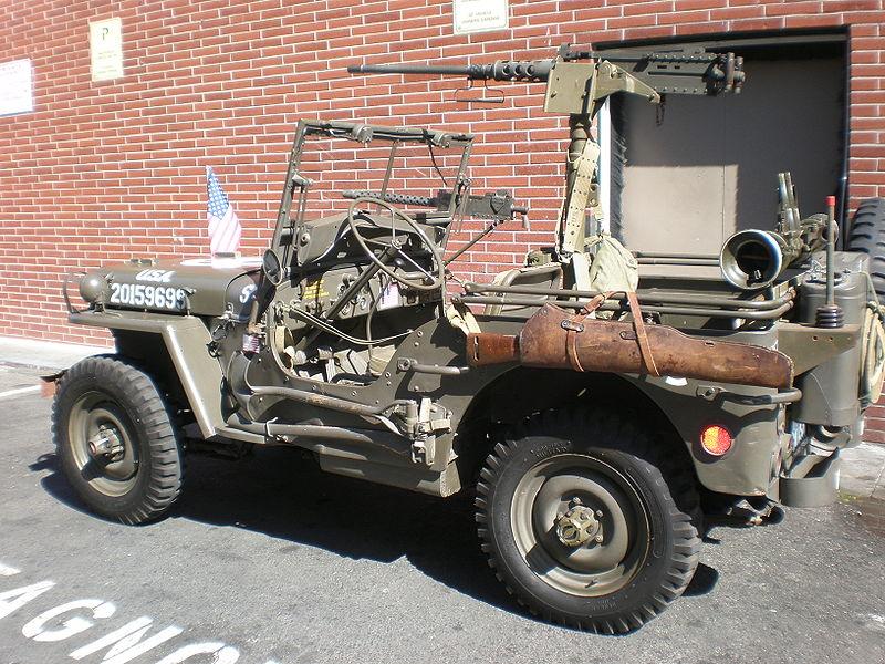 Thompson Jeep Used Cars