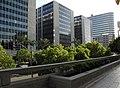 Wilshire Boulevard at Mariposa Avenue.jpg