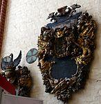 Wismar, St. Nikolai, Epitaph. 6.JPG