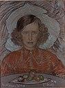 Witkacy-Portret Teresy Głód.jpg