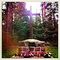 Witkowice - World War I Cemetery 02.jpg