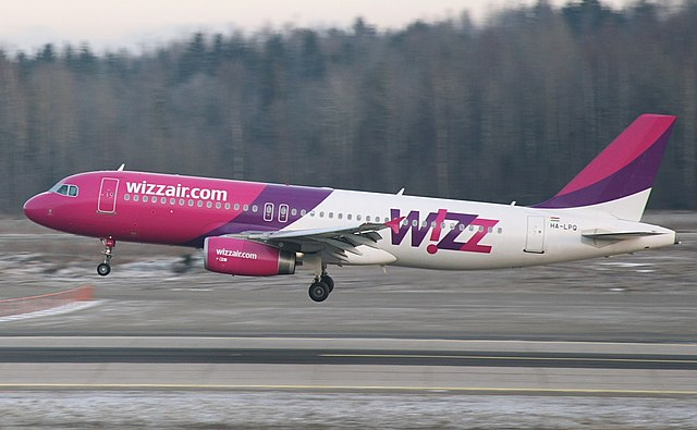 Wizz Norge
