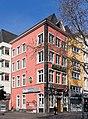 """Wohn- und Geschäftshaus """"Zum Goldenen Fuß"""" Heumarkt 25-9962.jpg"""