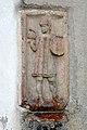 Wolfsberg Graebern Filialkirche hll Philippus und Jakobus Spolie Offiziersdiener 03092014 030.jpg