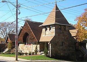 Wollaston Unitarian Church - Image: Wollaston Unitarian Church Quincy MA 02