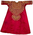 Woman's shirt from Kutch, Gujarat, India, IMA 55114.jpg