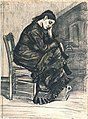 Woman Mourning F935 Vincent van Gogh.jpg
