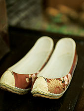 Traditional Korean Shoes Buy