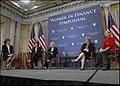 Women in Finance Symposium, 03-29-2010 (4473054217).jpg
