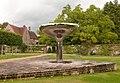 Woolbeding Fountain DSC 2006.jpg