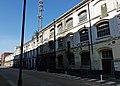 Woolwich, former Siemens Brothers site 12.jpg