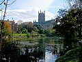 Worcester Cathedral from the River Severn - geograph.org.uk - 12589.jpg