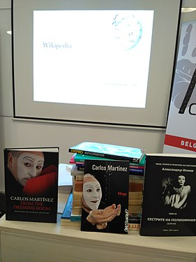 World Mime Day Edit-a-thon 2018 - First World Mime Conference 10.jpg