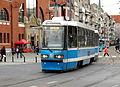 Wrocław - Konstal 105Na, Protram 105NWr, MPK 2314 2015-12-22 14-10-23.JPG