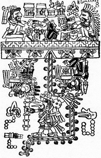 Xiv-The Descent of Quetzalcoatl.jpg