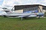 Yakolev Yak-25M '03 red' (38730450974).jpg