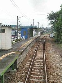 Yamaguma Station 2.JPG