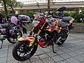Yamaha itansha of Megumin, KonoSuba 20171210a.jpg