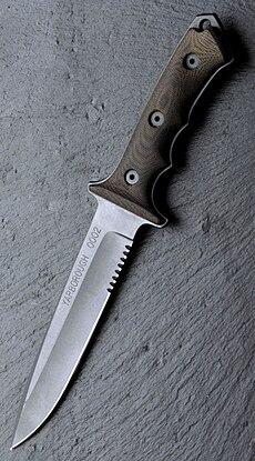 Ganivet Viquip 232 Dia L Enciclop 232 Dia Lliure