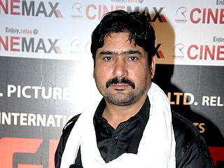 Yashpal Sharma (actor) Indian actor