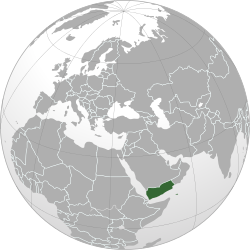 Yemen (orthographic projection).svg