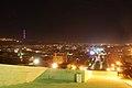 Yerevan night with tv tower.jpg