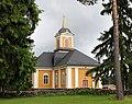 Ylikiiminki Church Oulu 20140613.JPG