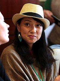 Yuko Miyamura by Gage Skidmore.jpg
