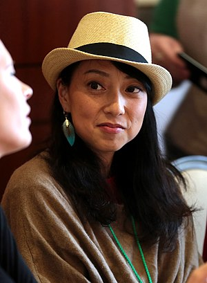 Yūko Miyamura - Miyamura at the 2017 Saboten Con
