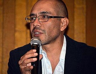 Yuri Herrera Mexican writer