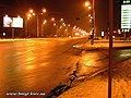 Zabolotnogo str. at night - panoramio (1).jpg