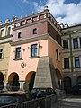 Zabytkowa kamienica w Tarnowie, Rynek 19 1 pavw.JPG