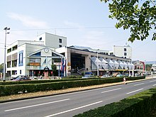 Autobusni Kolodvor Wikipedija