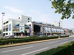 Autobusni Kolodvor Wikipedia