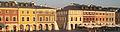 Zamość Kamienice ormiańskie wieczorem 2912 MZW 5717.jpg