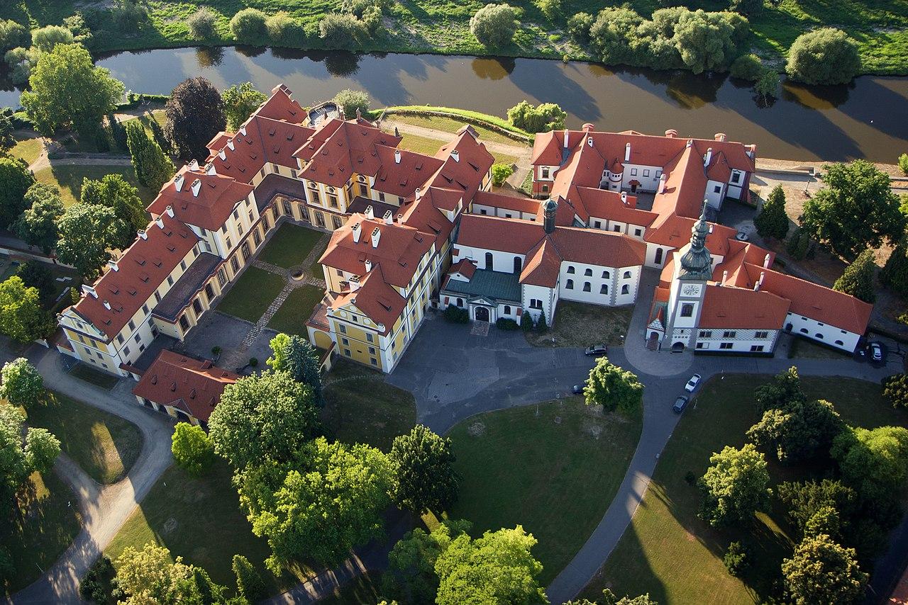 Schloss Zbraslav