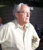 Zeev Sternhell - Wikipedia, the free encyclopedia